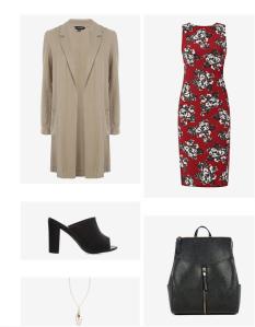 Floral Dress Code