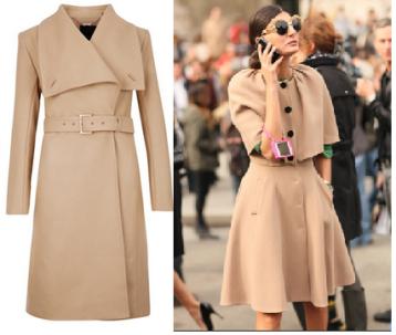 camel coat 2015