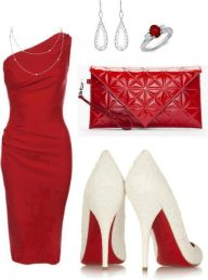 Glam Red