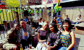 LONDON SISTERS