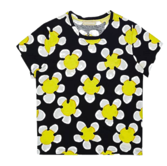 Daisy tee march jacobs